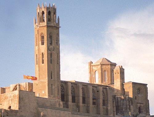 Hoteles en Lleida centro entre los diez mejores destinos de España