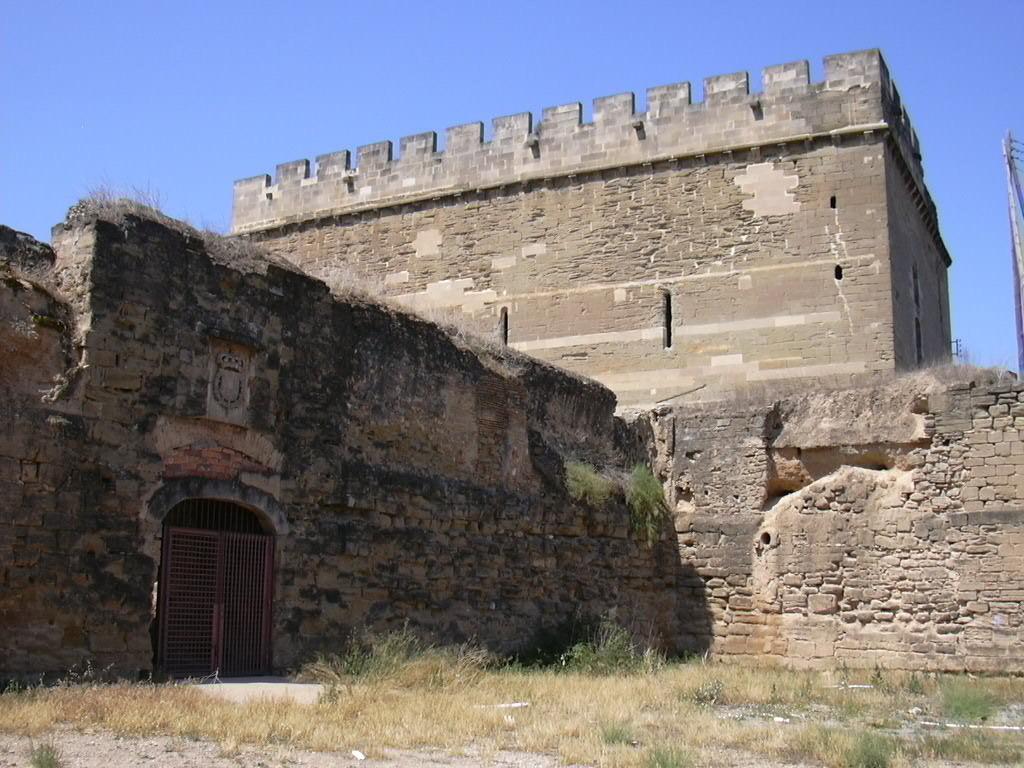 """Turistas se hospedan en hoteles en Lleida para asistir a """"Les Nits Del Temple"""""""