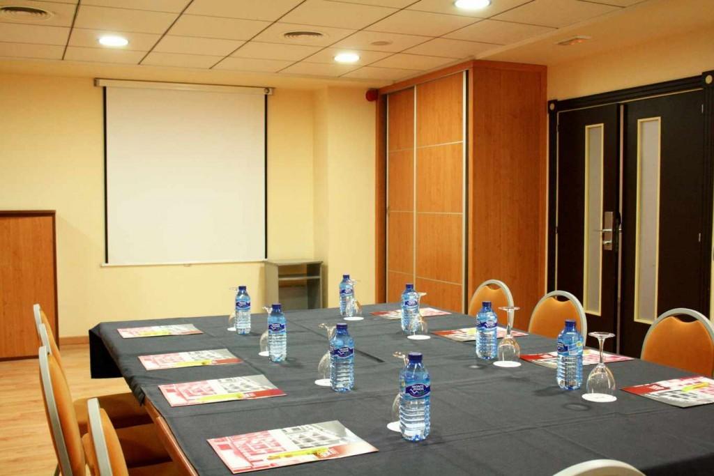 Uno de los mejores hoteles en Lleida para tus viajes de negocio