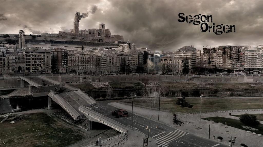 Segon origen: la película y su rodaje en Lleida