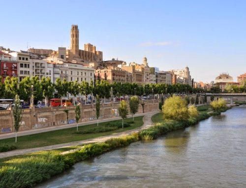 Los hoteles en Lleida registran mejores datos de ocupación que en años anteriores