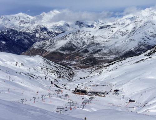 Buenas previsiones en los hoteles en Lleida durante la temporada de nieve