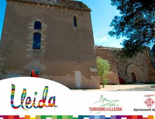 Reserva en Hotel Real Lleida para vivir una primavera templaria
