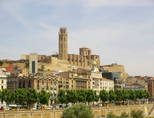 Planes que no puedes perderte si vienes a Lleida