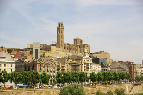 Lleida, la ciudad ideal para tus estancias de negocios