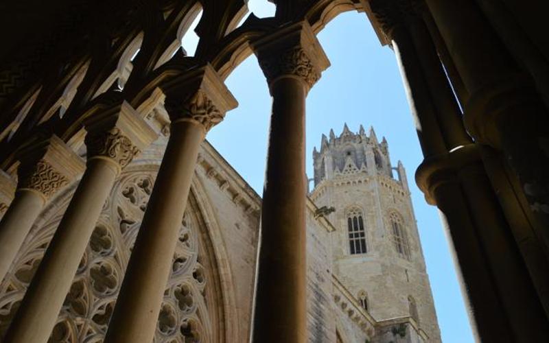 Lleida registró más de 100 mil turistas durante la temporada navideña