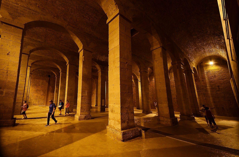 Museo del Agua de Lleida, una visita imprescindible en la ciudad