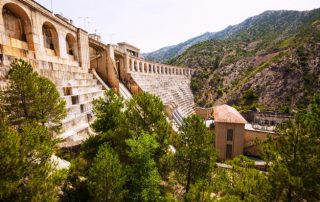 Paisajes de Lleida