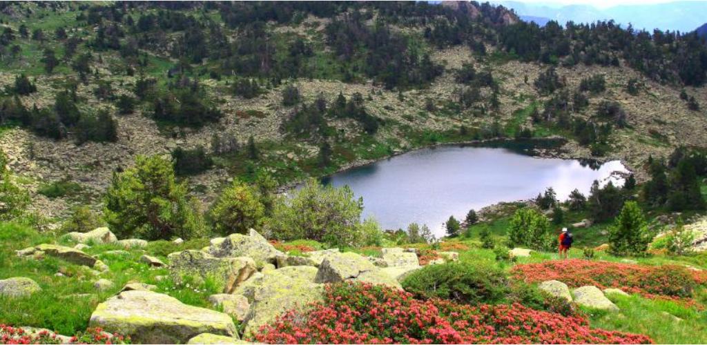 Pirineo Catalán, la excursión que no debes perderte