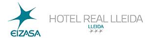 Hotel Real Lleida Logo